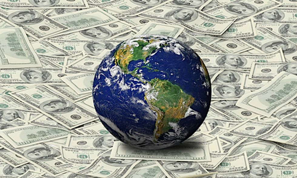 Researchers Assign Monetary Value to Nature to Promote Sustainability
