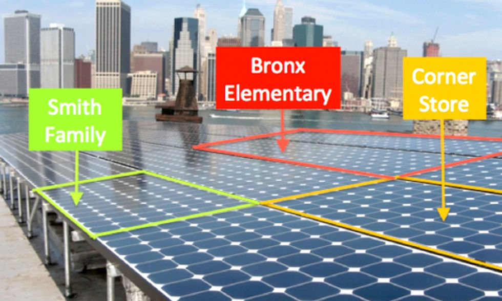 New York's Shared Solar Proposal Invites Millions of Renters to the Solar Revolution