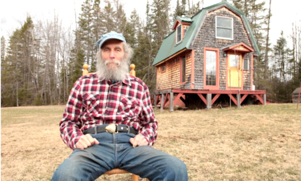 New Documentary Showcases the Simple Stardom of Burt's Bees Founder