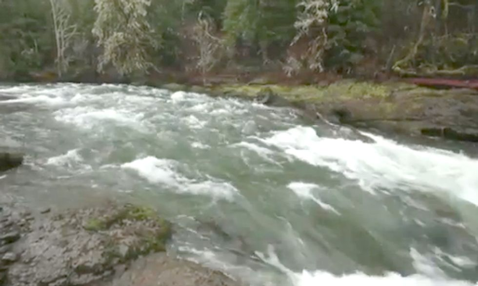 'Earth Focus' Talks to Filmmakers About Restoring Our Rivers
