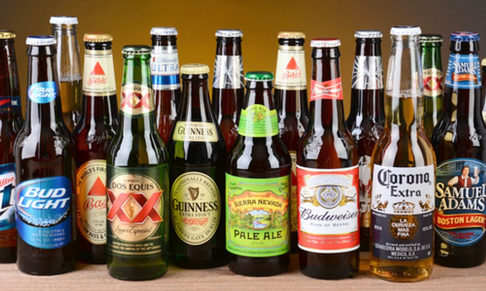 Major U.S. Breweries Work to Conserve Water Amid Widespread Drought
