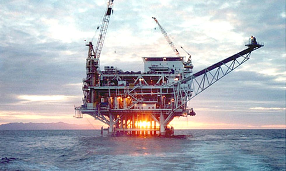 Obama Administration Takes First Step Toward Selling Offshore Gas and Oil Leases