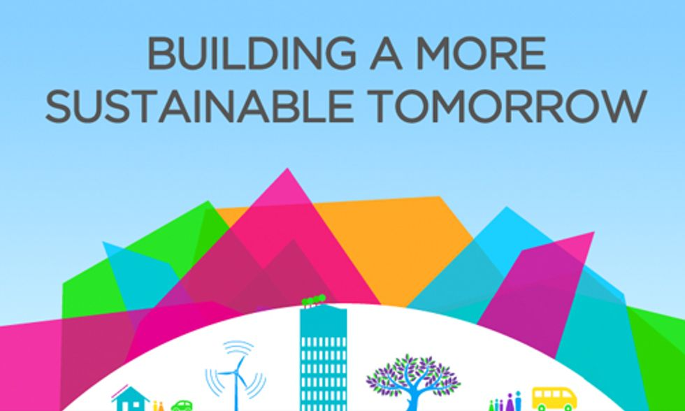 Sustainia Unveils World's Top 100 Sustainable Innovations