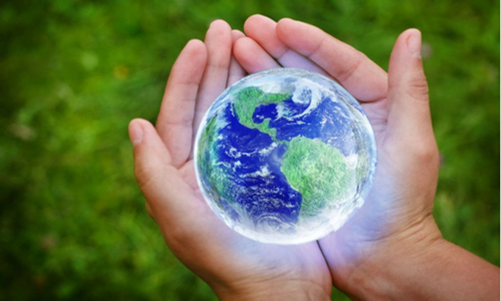 So You Want to Change the World? Better Read This First