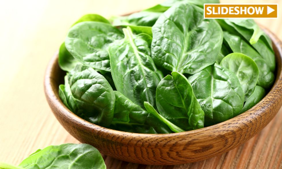 10 Foods That Protect Your Vision