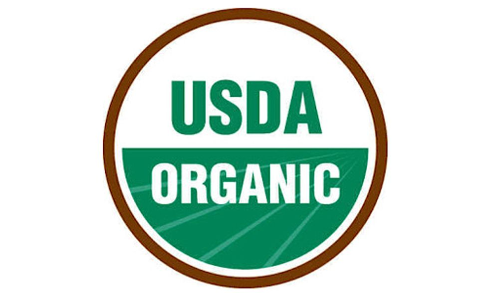 Coalition Calls on USDA to Preserve Integrity of Organic Food Label