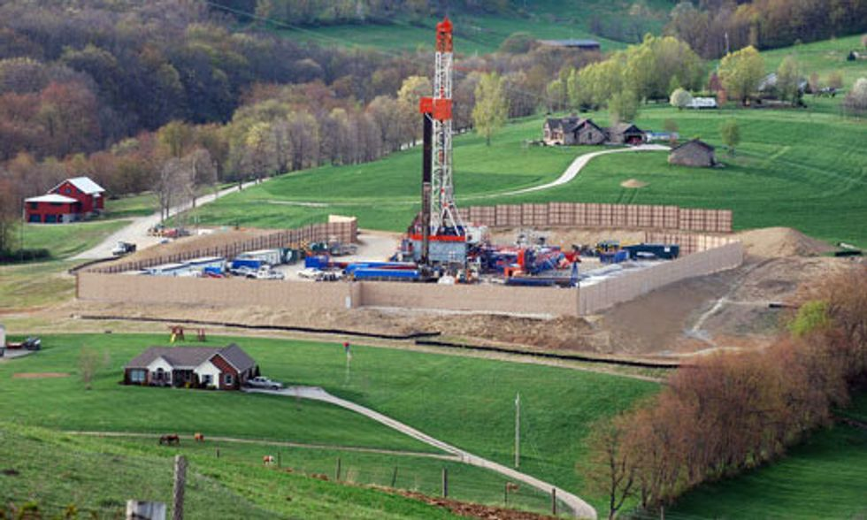 Former Pennsylvania Health Employees Say Bosses Enforced Silence on Shale Drilling