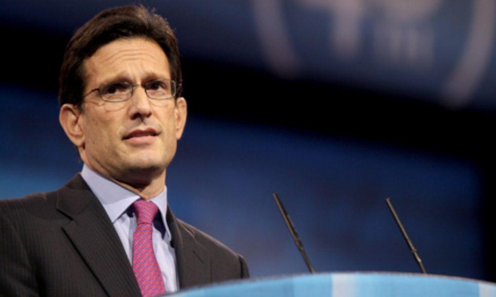 Republican Leadership Shuffle Churns Up More Anti-Environmental Extremists