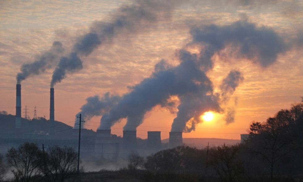 5 Steps Cities Can Take in Preparation of the EPA's New Carbon Emissions Standards