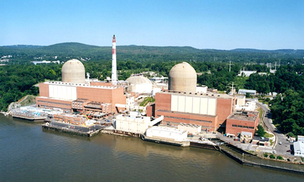 Does Andy Revkin Have Growing Doubts About NYC's Aging Nuclear Neighbor?