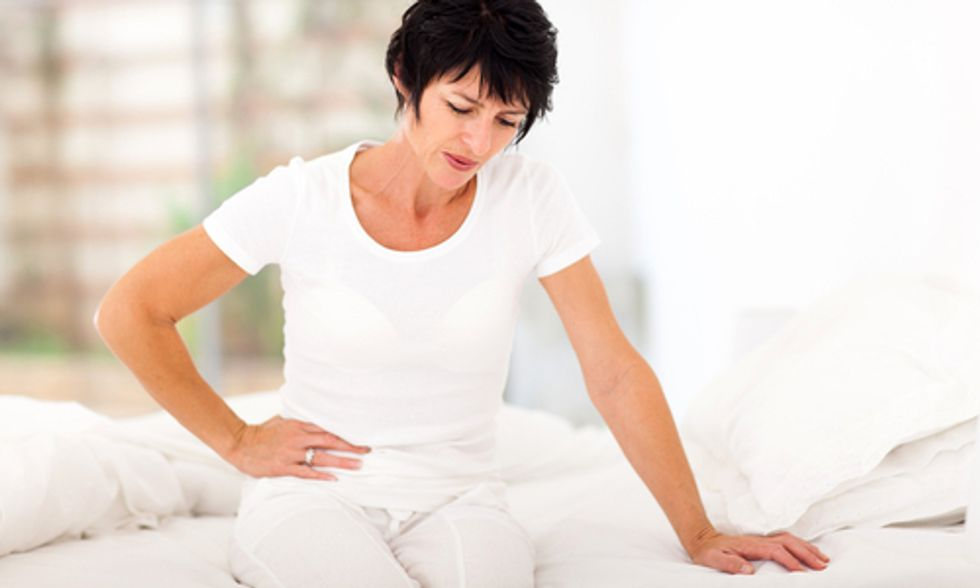 Boomers and Chronic Constipation: What's Backing Up this Generation?