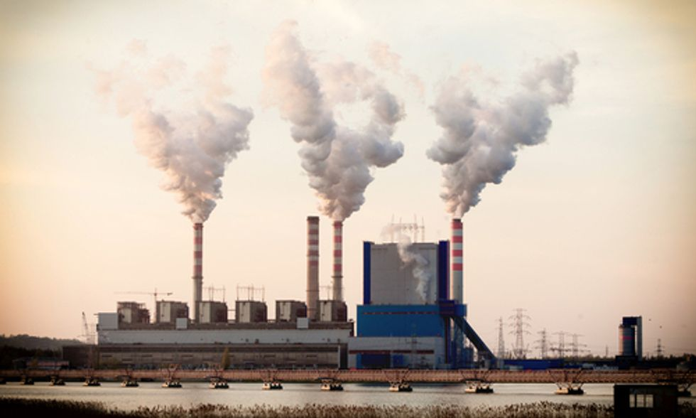 Supreme Court Rules the EPA Can Regulate CO2 Emissions