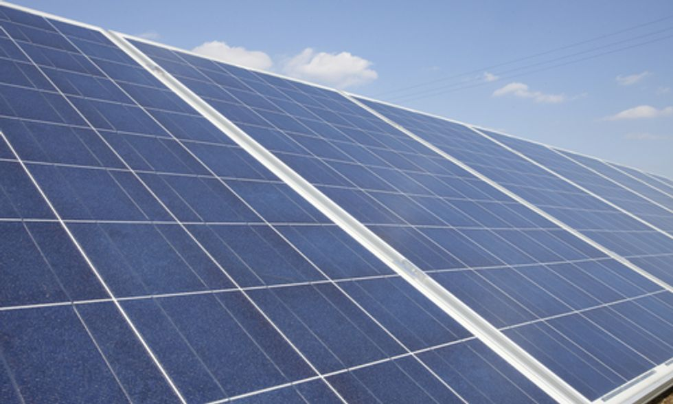 Two Washington DC Universities Combine For Country's Largest Non-Utility Solar Energy Purchase