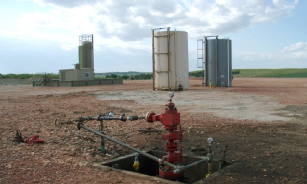 Colorado Regulators Halt Fracking Wastewater Injection Operation After Earthquake Strikes Area For Second Time in One Month