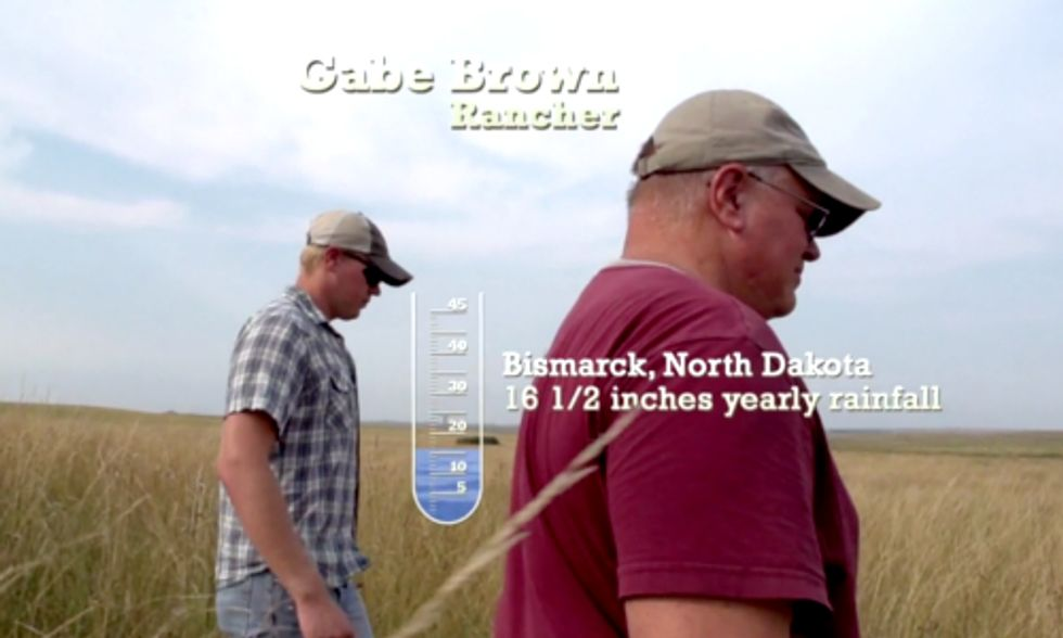 Soil Carbon Cowboys: Arizona State Professor and Filmmaker Showcases Drought-Resilient Soil Practices