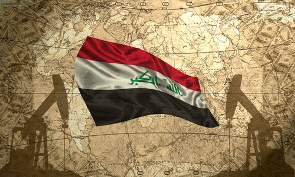 Violence in Iraq: It's Always Been About the Oil