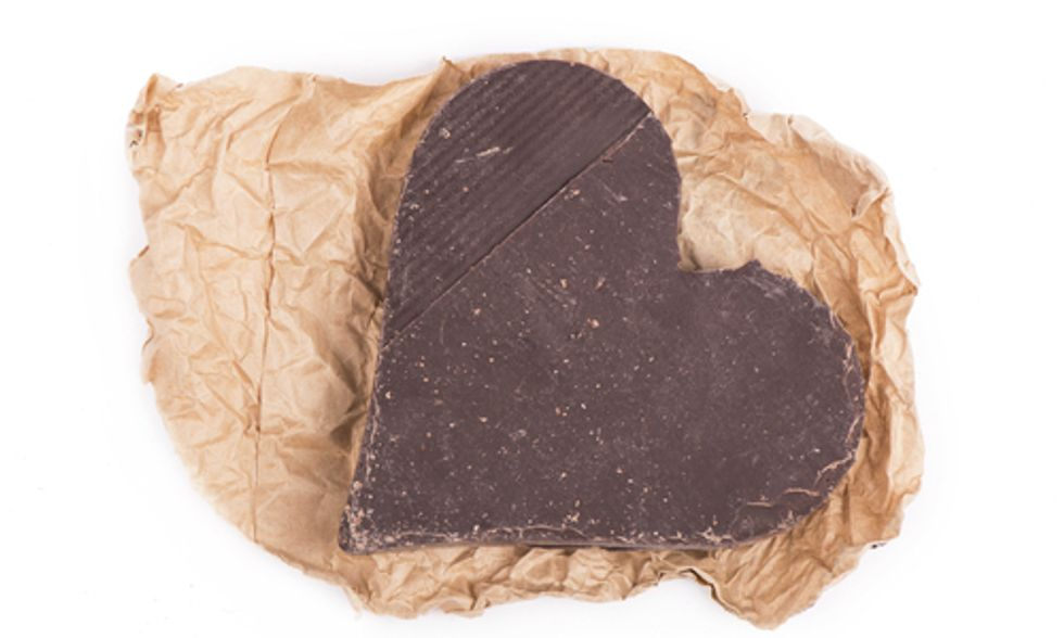 Why Is Dark Chocolate Healthy?