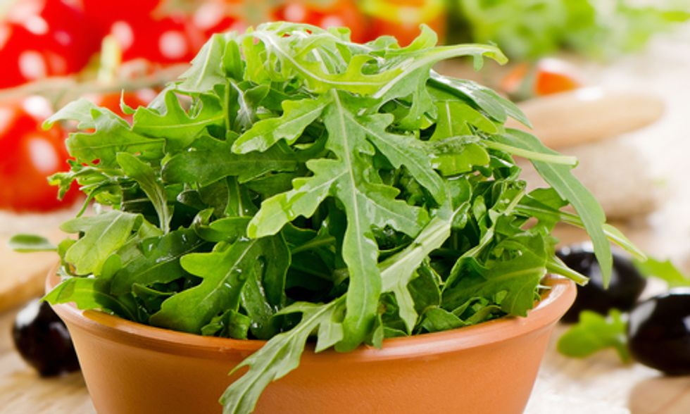 9 Benefits of Arugula