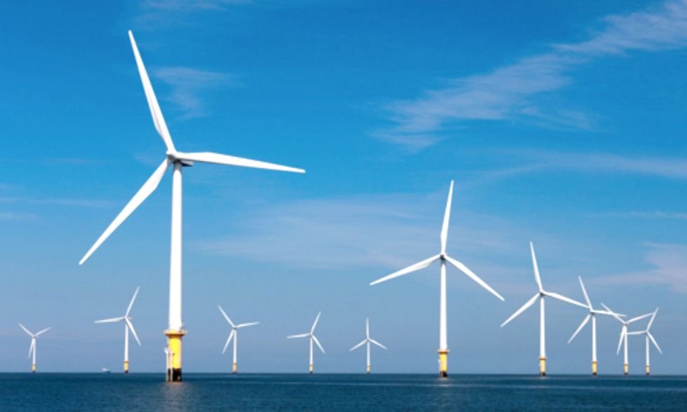 Obama Administration Inches Toward Guaranteeing $150 Million Loan For Nation's First Offshore Wind Farm