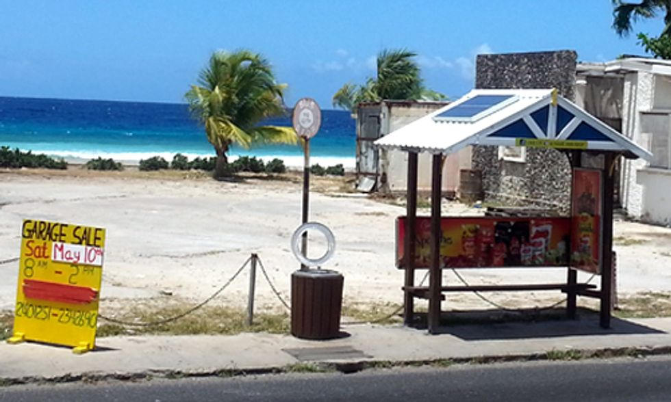 Why Barbados Is Beating the U.S. on Road to Renewables