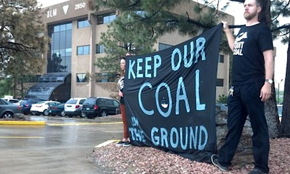 Federal Court Halts Plans for Colorado Coal Mine Citing Climate Change Concerns
