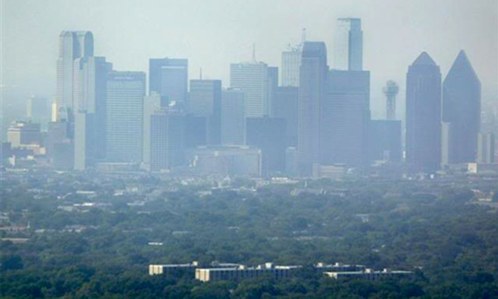 Asthma Cases Increase as Cities Continue to Ignore Federal Ozone Standards