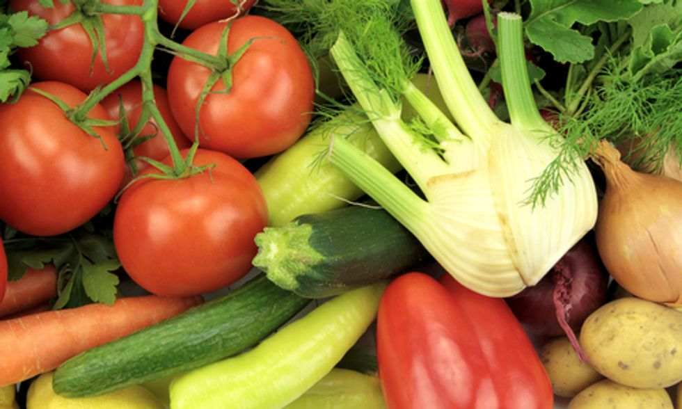 Organic Food Is Healthier Confirms New Analysis