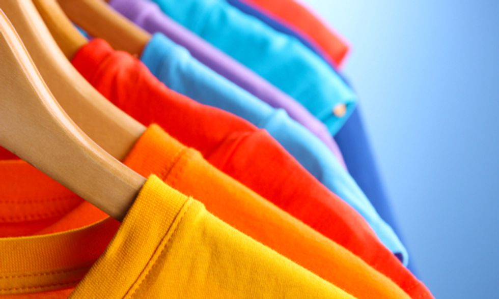 Are Your Clothes Toxic?