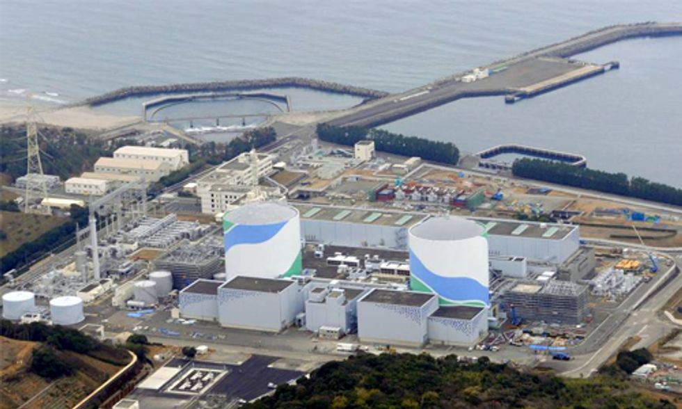 Japan's Plan to Restart Nuke Plants Ignores Lessons Learned From Fukushima