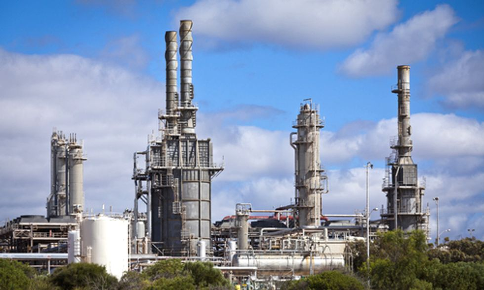 Australia Becomes First Nation to Repeal Carbon Tax