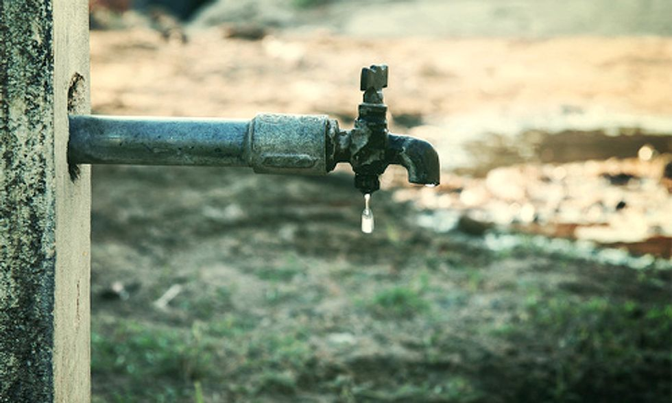 Dubai Ruler Offers $1 Million For Solar-Powered Solution to Global Water Shortage