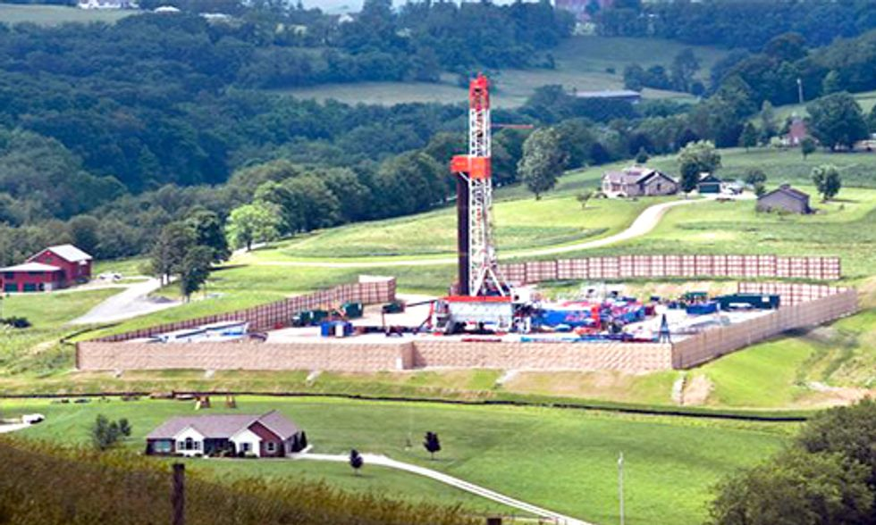 How Fracking Changed the World