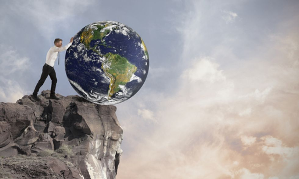 The Danger of 'Balanced' Climate Science in the Media