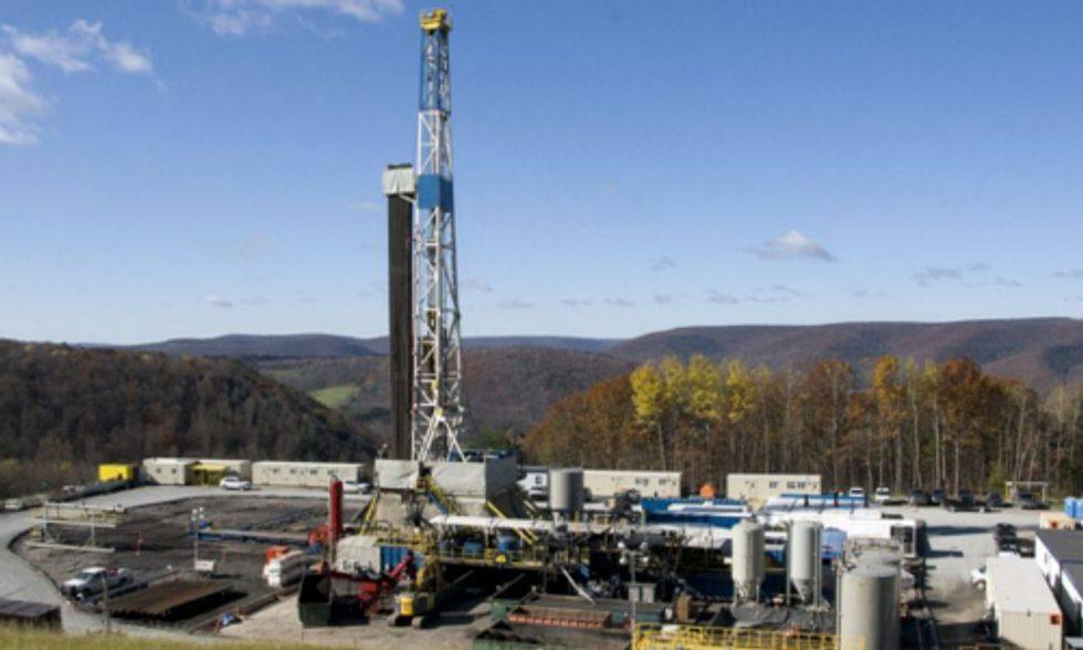 Pennsylvania Auditor: State Department of Environmental Protection Was Unprepared For Shale Industry's Growth