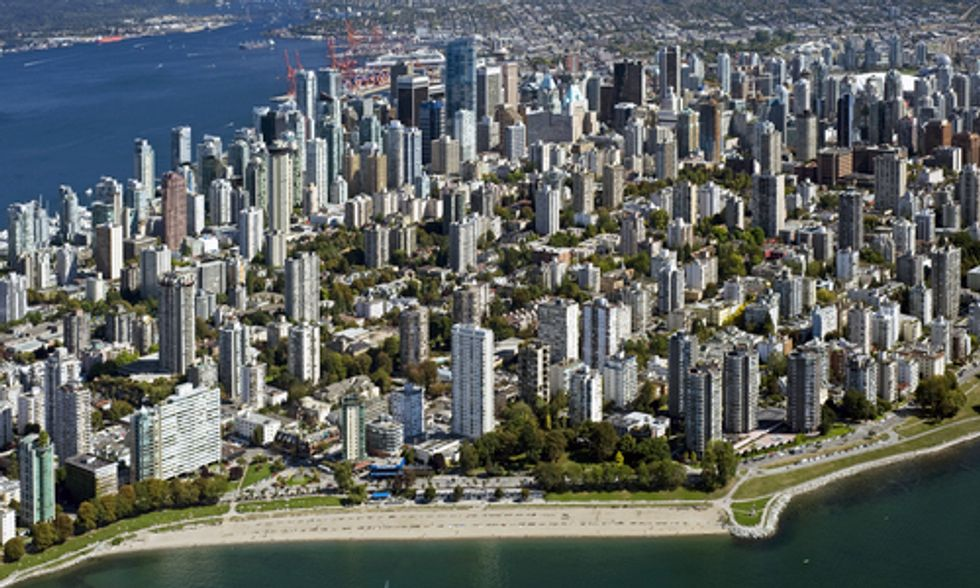 Canada's Cities Lead on Climate Action