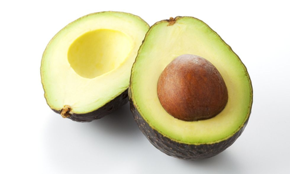 6 Reasons to Eat an Avocado