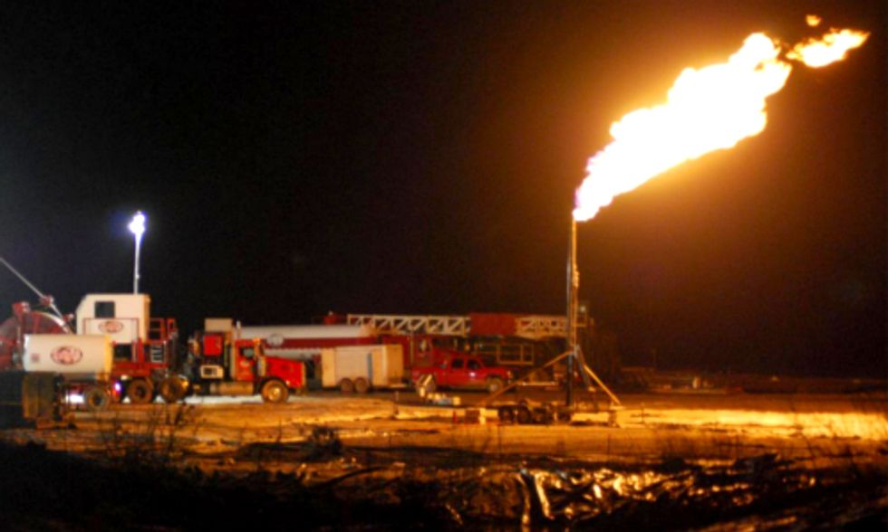Colorado Judge Strikes Down Longmont's Fracking Ban in Favor of 'State's Interest' in Oil and Gas