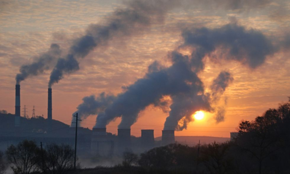 Big Polluters Cry Wolf Over EPA Plan to Fight Climate Change and Protect Human Health