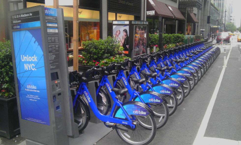 City Doubles Bike Sharing Program As Urban Sustainability Initiatives Thrive