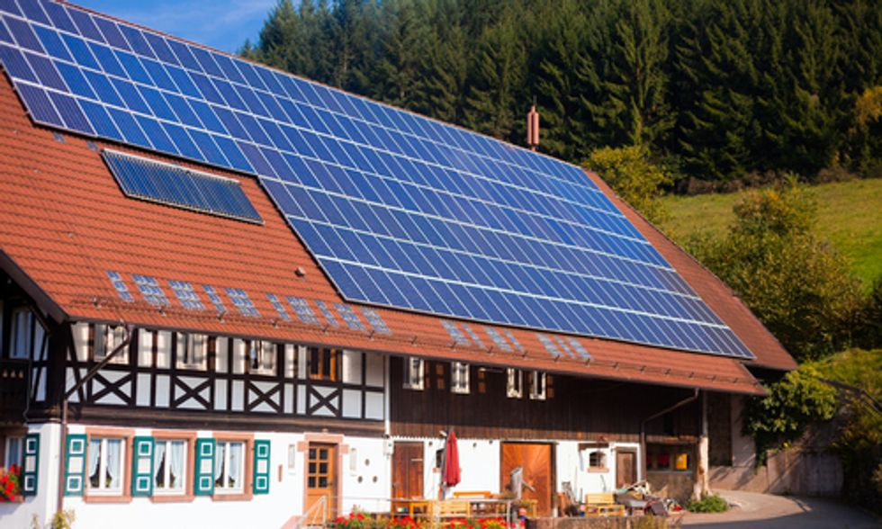 German Solar Experience Offers Critical 'Lessons Learned' For America