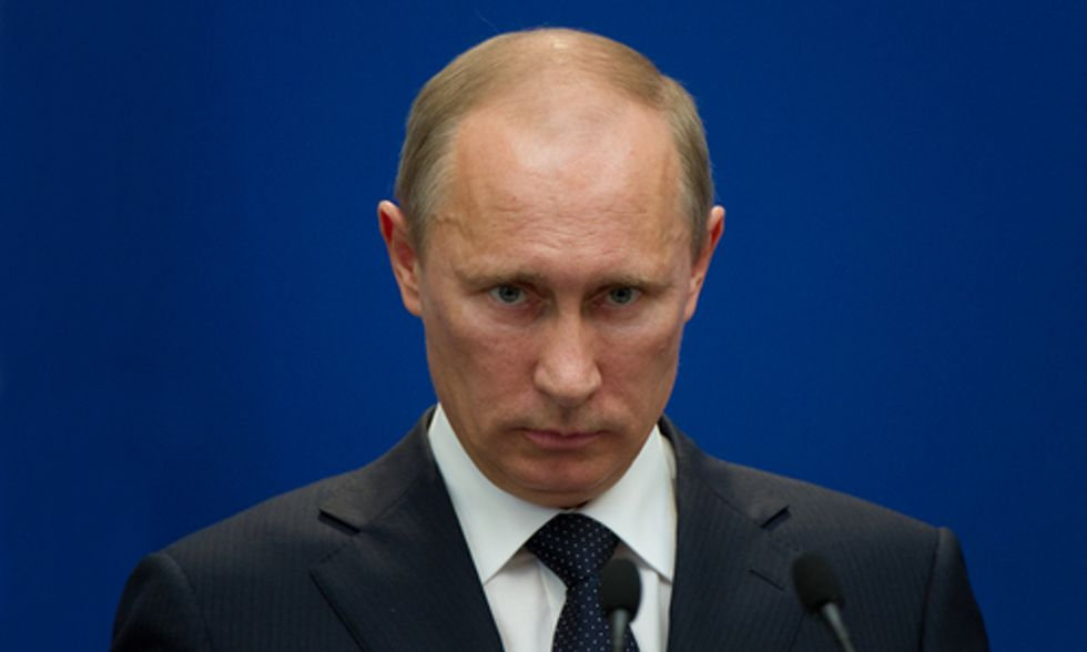 New Russia Sanctions Show Washington Delusional About U.S. Energy Capacity and Peak Oil Reality