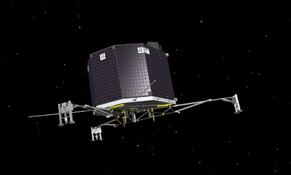 How Solar Energy Beats Nuclear Power on Earth and in Space