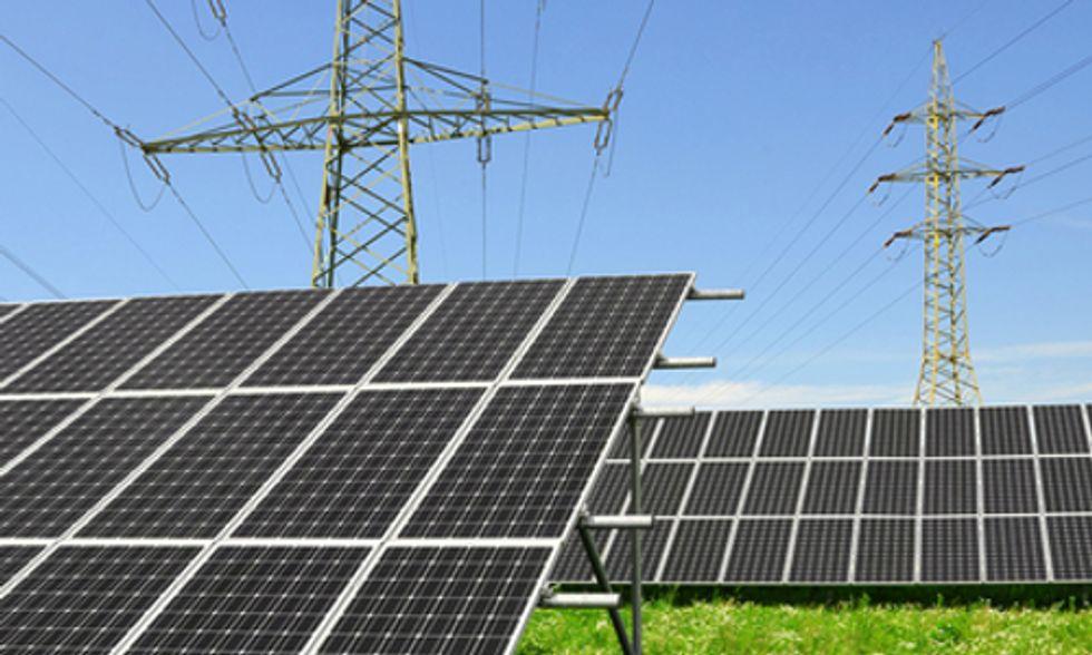 Ohio Utilities Take Renewable Energy Fight to State Supreme Court