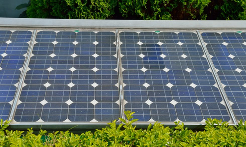 Top 10 States Leading the U.S. in Solar Energy Growth