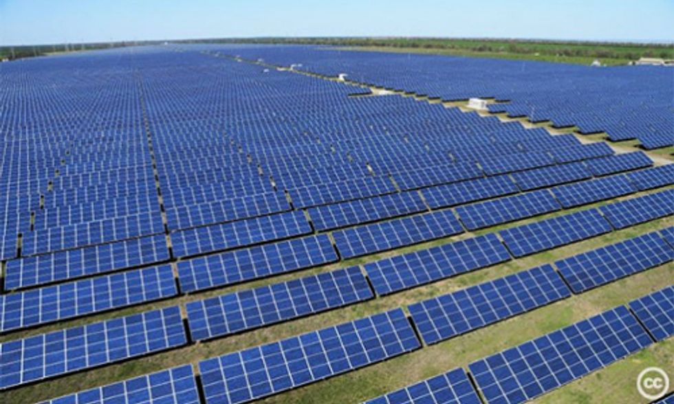Solar Energy on the Rise As Brazil Diversifies Energy Mix