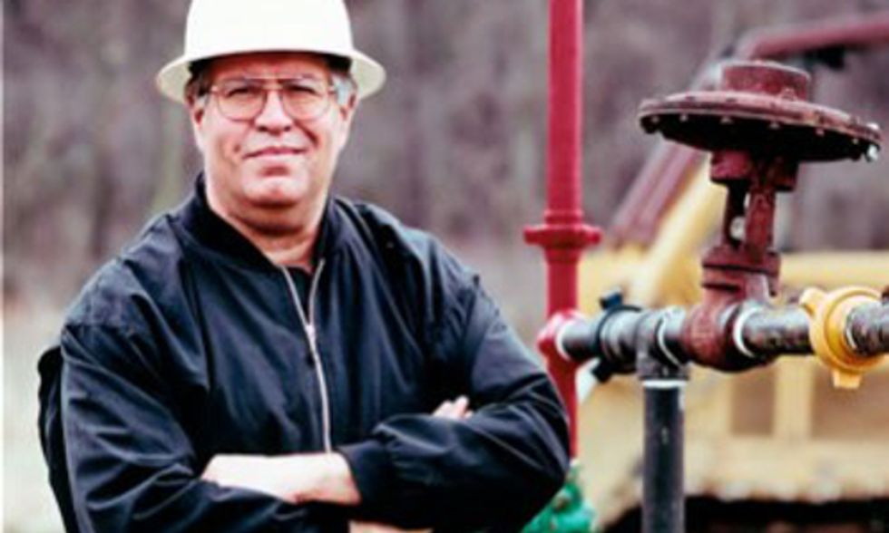 Jail Time for Boss Who Ordered Employees to Dump Fracking Waste in Ohio River
