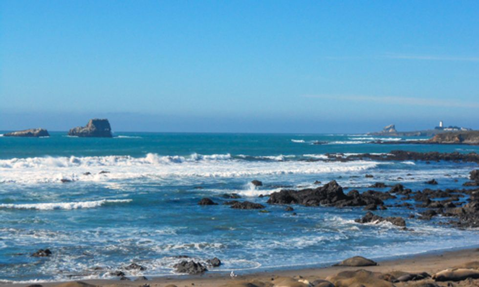 Poll Shows Californians Oppose Dumping Fracking Chemicals Into Ocean