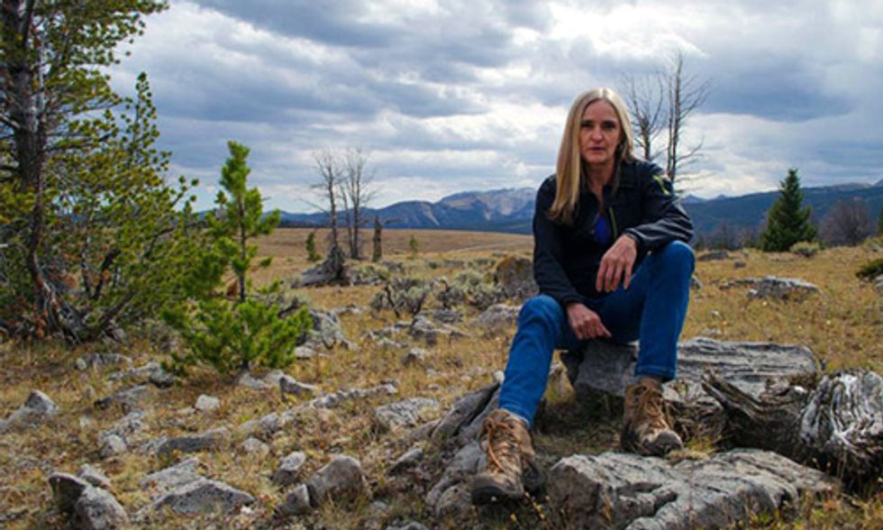 Big Climate Problems in Big Sky Country