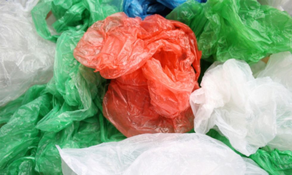 California Moves Toward Historic Statewide Ban on Single-Use Plastic Bags