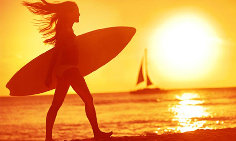 July Ocean Temperature Hits Record High—Again